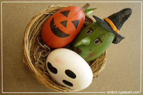 Halloweeneggs