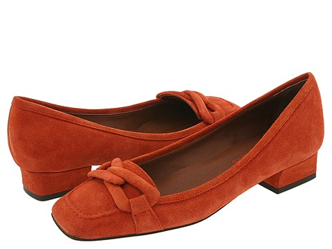 KORS Michael Kors - Quirk (Burnt Orange) - Women's