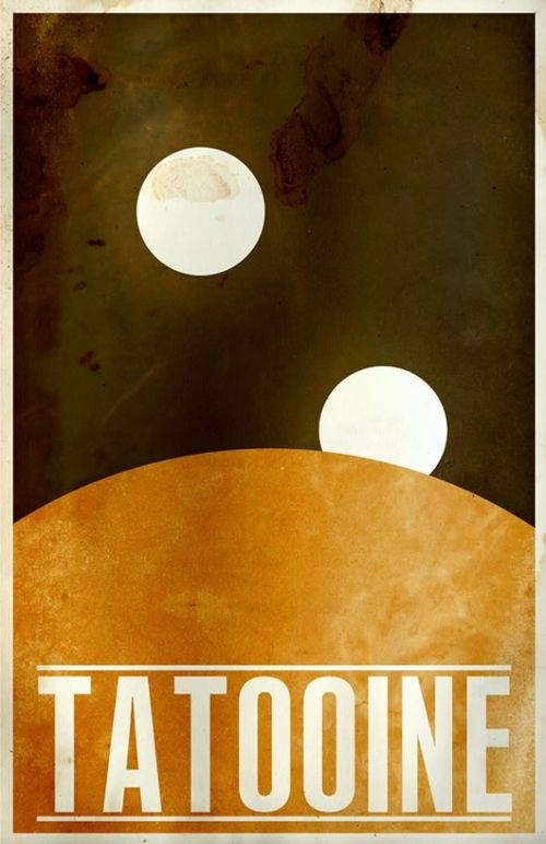 Tatooine-travel-poster